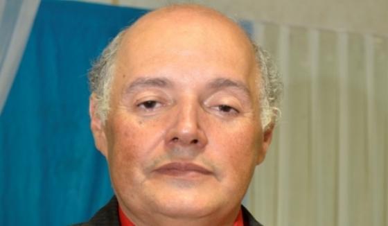 Sérgio de Urzêda Franco